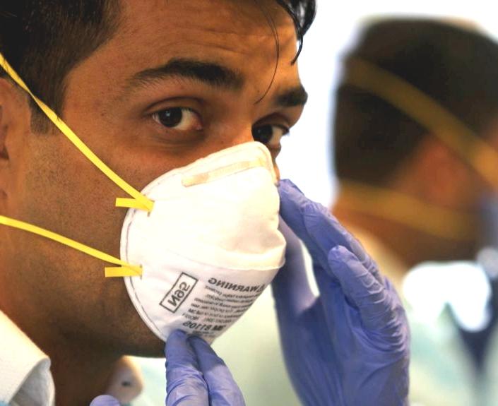 ¿Qué mascarilla me protege contra el coronavirus?